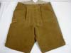 SA cloth lederhosen