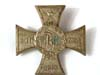 110 Mai 1884 silver cross medal