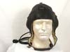 Luftwaffe LKP101 winter flying helmet ( Fl. kopfhaube ) with avionics