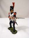 Tommy Gunn Imperial Guard Standing