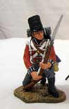 King & Country Napoleon COLDSTREAM GUARD KNEELING TO REPEL