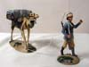 British Camel Crops Trooper and Pack
