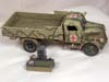 Thomas Gunn 3 Ton Cargo Truck Winter