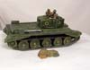 King & Country Cromwell Tank Boxed