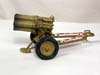 Thomas Gunn Multi Tube Rocket Launcher