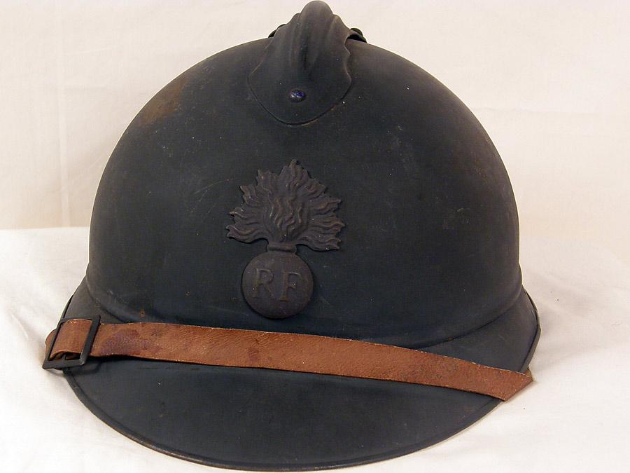 French Foreign Legion Uniforms Headgear