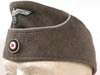 Named Army officer M38 ( overseas cap)with documentation