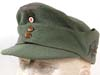 Army early Gebirgsjager  ( Mountain )officer field hat
