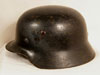 Luftwaffe M35 re-issued combat helmet