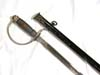 Very rare Polizei officer's sword by E. PACK & Sohne