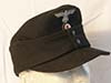 Rare Army panzer general M43 hat