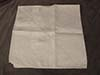 Adolf Hitler formal dinner napkin