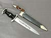 Very Rare SS Himmler 1934 Ehrendolch (presentation dagger) crafted exclusively by Carl Eickhorn