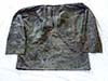 Very rare Waffen SS M38 combat worn Palmemuster pattern camouflage smock