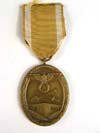 Westwall medal