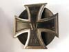 Imperial era Iron Cross 1st Class, screwback