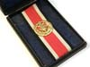 Kriegsmarine Honor Roll Clasp with original case