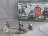 W. Britain, 17147,  German Waffen SS-MG42 Team