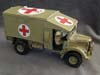 King & Country's  EA027, Desert Austen K2 Ambulance
