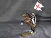 King & Country's   MKO66, Mounted Templar With Banner