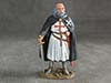 King & Country's  MK072, Templar Grand Master
