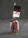 King & Country's  MK073, Templar Standard Bearer