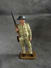 King & Country's   USMC002 Marine standing with Shotgun