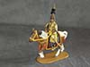 King & Country's  IC019 Imperial China Mounted Qianlong