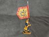 IC014 Imperial China Marching Flagbearer
