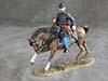 King & Country's  CW038, Union Mounted Officer