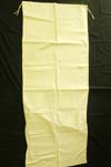 Rare Kriegsmarine body bag for burial at sea