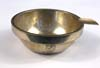 Hermann Goring small ashtray marked 800