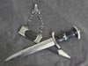 SS officer M36 chained dagger with Type I chain