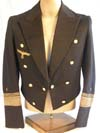 Rare, named Kriegsmarine Konteradmiral's Mess Dress jacket