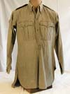Rare Deutsches Afrika Korps Army tropical field shirt