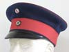 Imperial German Army Infantry, Grenadier and Fusilier regiments officer model M1907/1910 visor hat