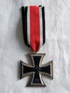 Iron Cross 2nd  Class (unmarked), mint