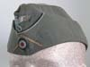 Army Infantry officer M38 overseas cap