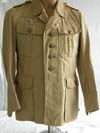Luftwaffe tropical tunic