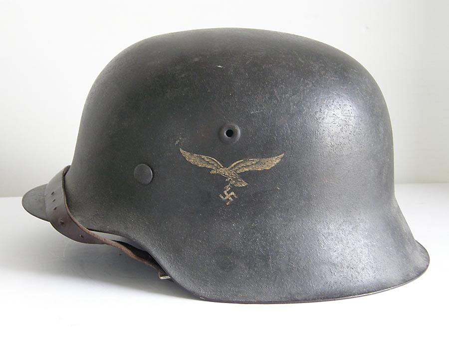German Paratrooper Helmet For Sale - TripodMarket com