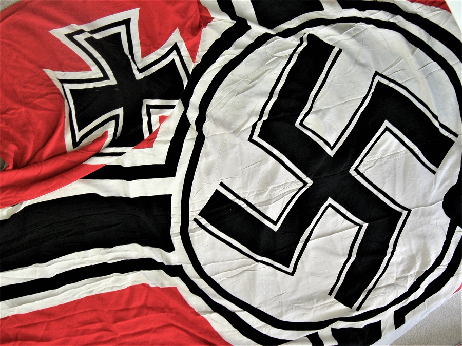 German Flags & Banners